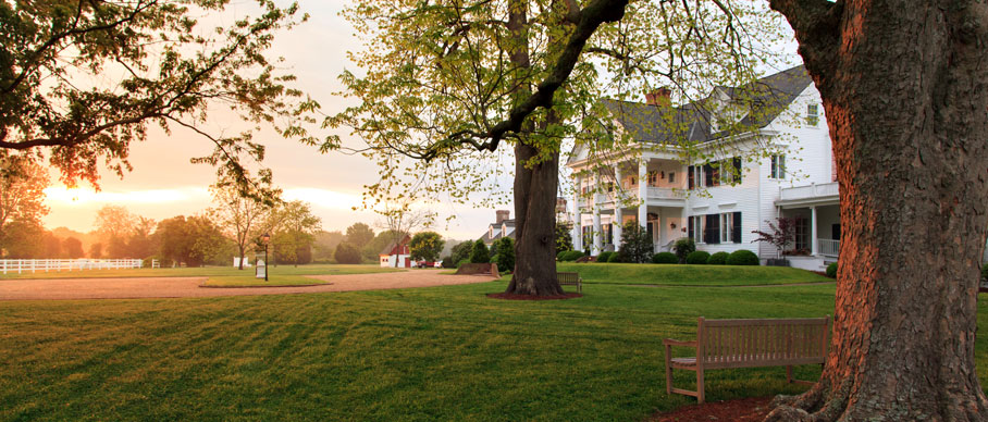Gloucester, Virginia Bed and Breakfast