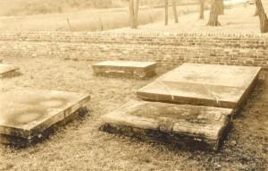 GL172 1935 NPS cemetery