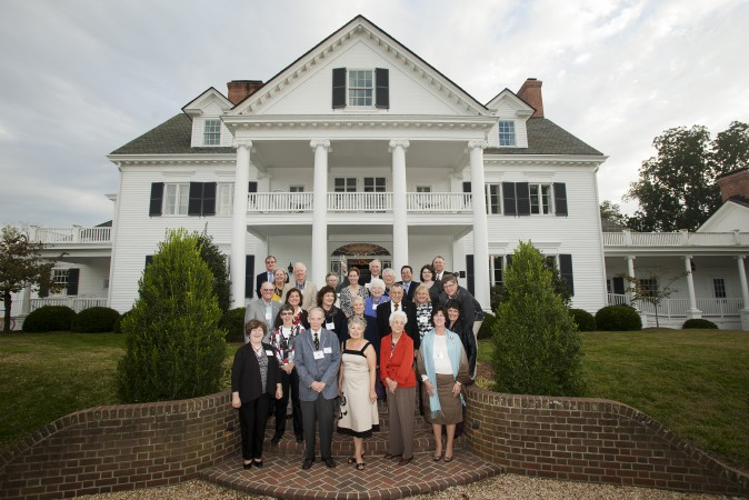 Warner, Lewis and Washington Family