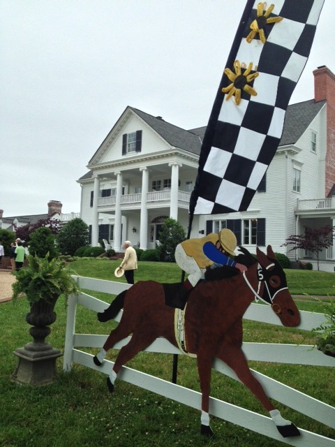 Preakness Party