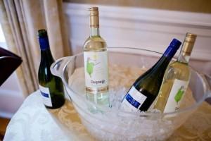 Wine at Warner Hall