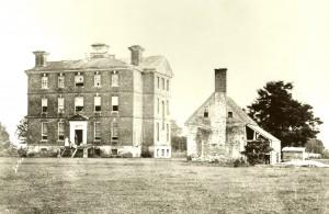 Rosewell Plantation