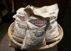 Whitleys-Peanuts