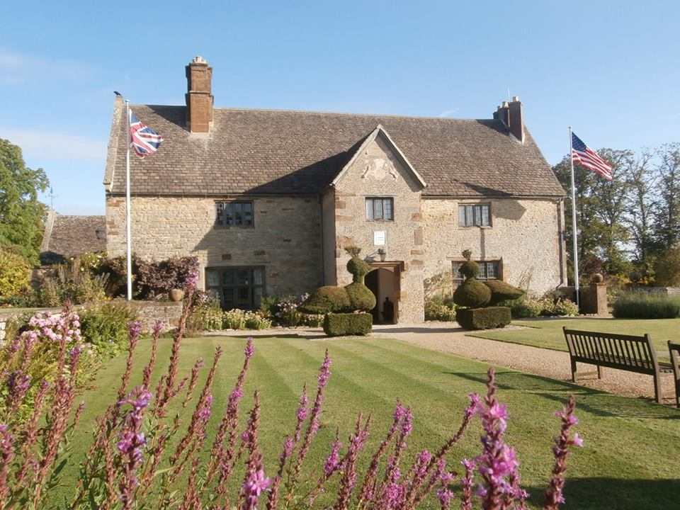 Sulgrave Manor 2