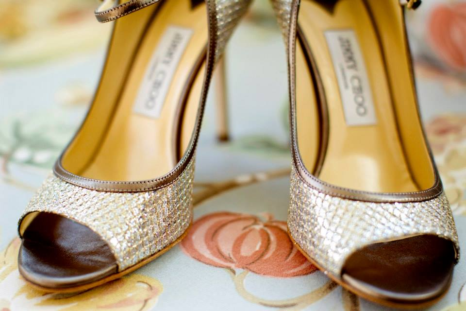 wedding shoes warner hall southern plantation weddings