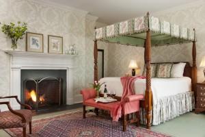 Fireplaces Warner Hall Virginia Plantation