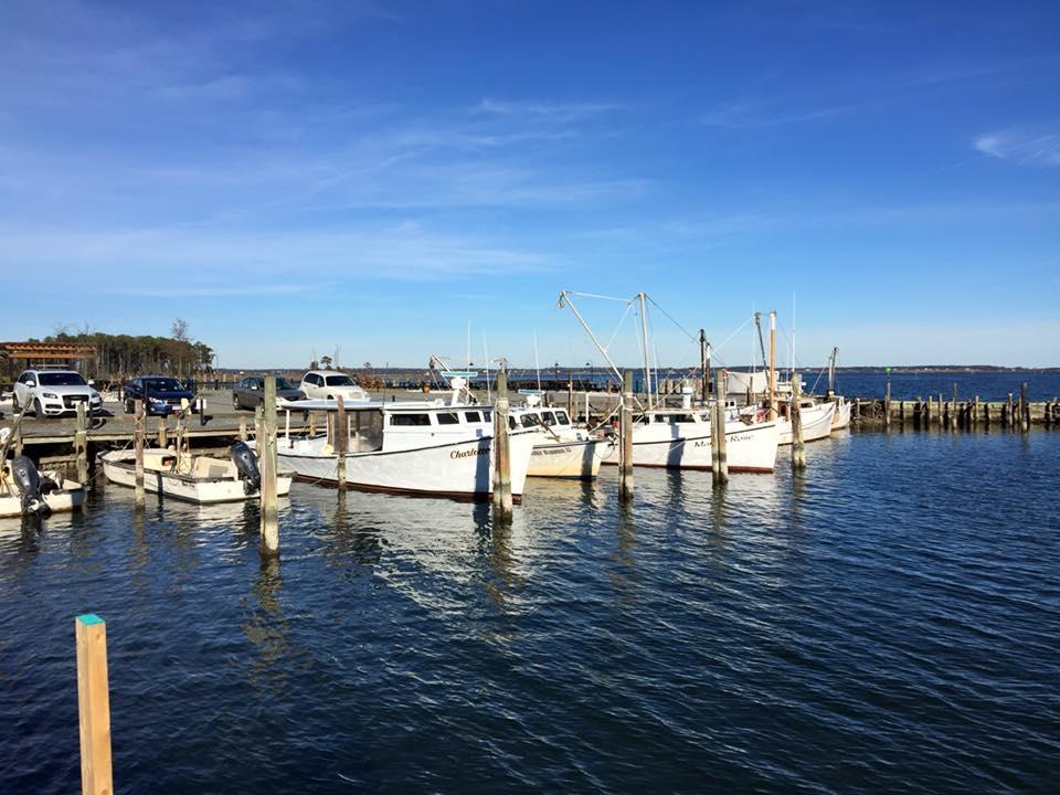 Journey on the Chesapeake