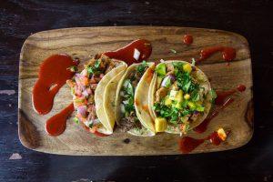 Juan's Mexican Cafe and Cantina Food
