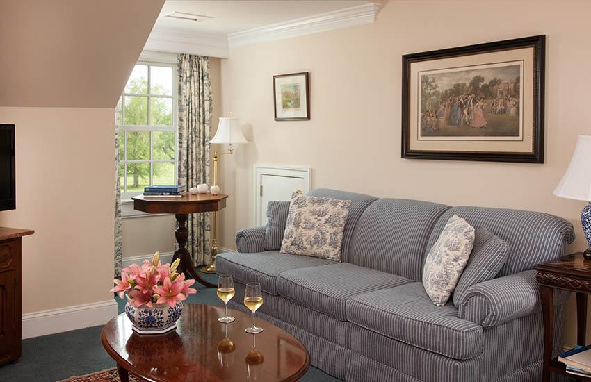 Luxury Virginia Suites Gloucester Va Bed And Breakfast Inn At Warner Hall